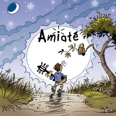 Amiate