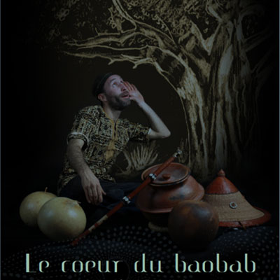 Le Coeur du Baobab