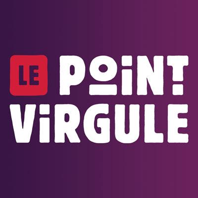 Le Point Virgule fait sa tournée