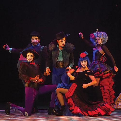 Opera Locos